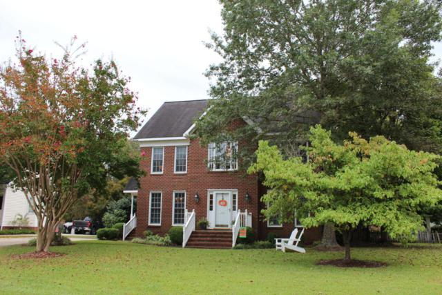 202 Oak Branches Close, Winterville, NC 28590 (MLS #100082421) :: Century 21 Sweyer & Associates