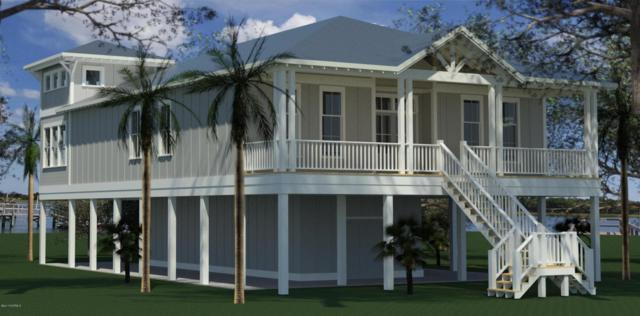 906 W Yacht Drive, Oak Island, NC 28465 (MLS #100082437) :: Century 21 Sweyer & Associates