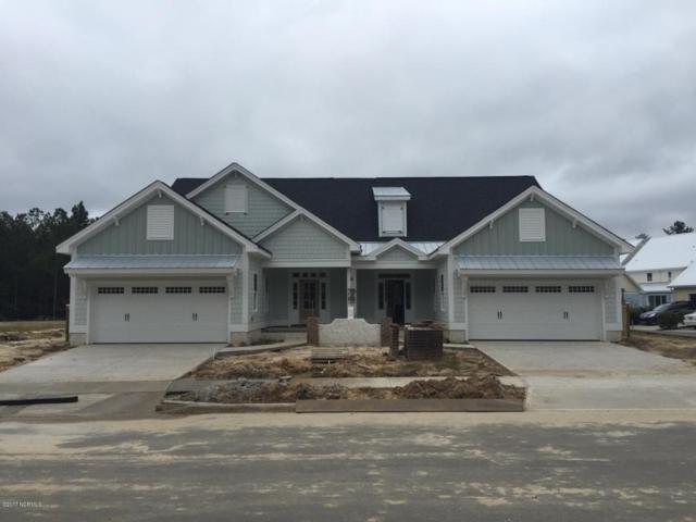 5508 Mt. Pleasant Circle, Leland, NC 28451 (MLS #100082483) :: Century 21 Sweyer & Associates