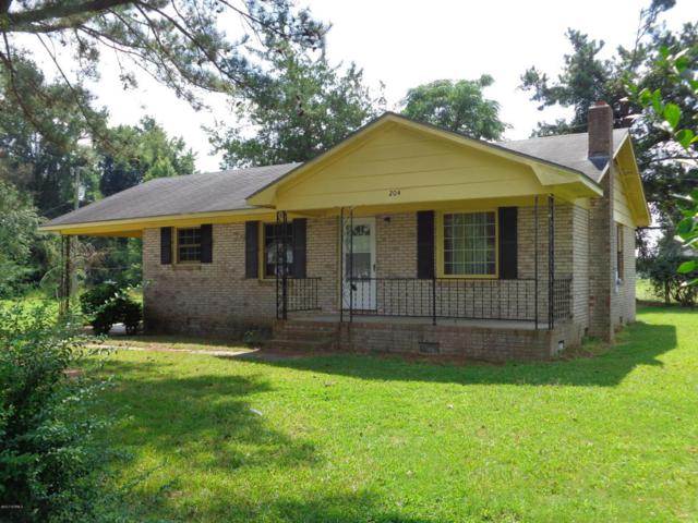 204 Martin Street, Bethel, NC 27812 (MLS #100082510) :: Century 21 Sweyer & Associates