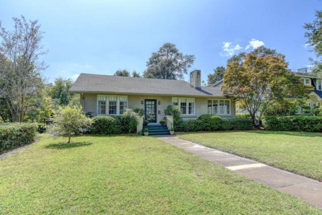2602 Mimosa Place, Wilmington, NC 28403 (MLS #100082562) :: Century 21 Sweyer & Associates