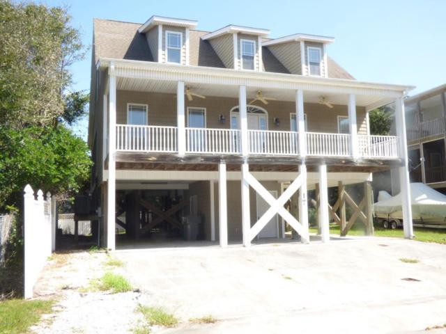 17 Maritime Drive, Surf City, NC 28445 (MLS #100082580) :: Alexander Koonce Team