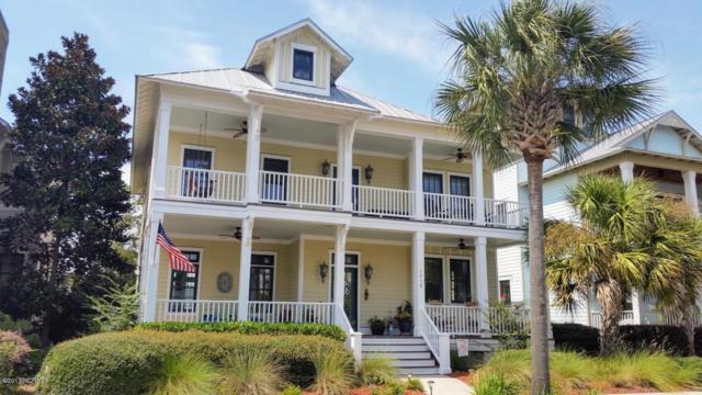 1316 Spot Lane, Carolina Beach, NC 28428 (MLS #100082591) :: Century 21 Sweyer & Associates
