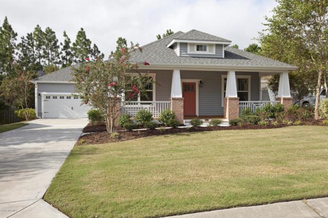 506 Cottage Court, Holly Ridge, NC 28445 (MLS #100082594) :: Century 21 Sweyer & Associates