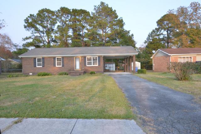 103 King Street, Jacksonville, NC 28540 (MLS #100082600) :: Century 21 Sweyer & Associates