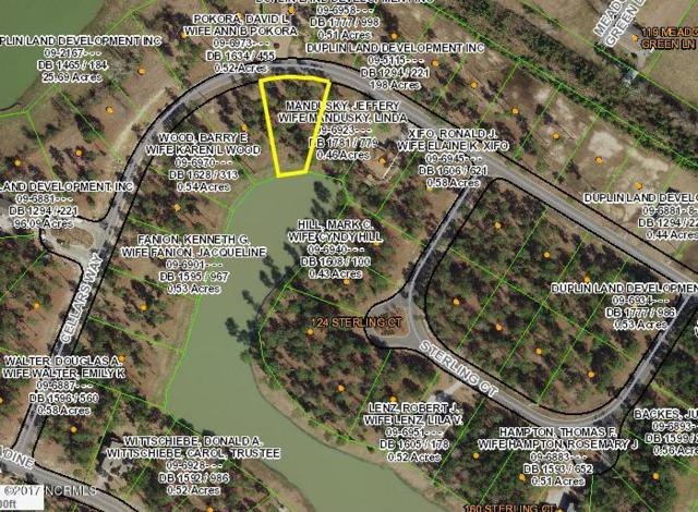 148 Cellars Way, Wallace, NC 28466 (MLS #100082606) :: Century 21 Sweyer & Associates