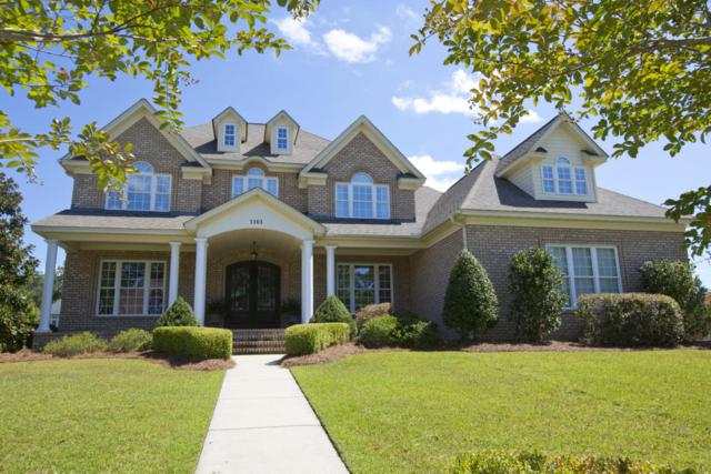 1101 Compton Road, Greenville, NC 27858 (MLS #100082614) :: Harrison Dorn Realty