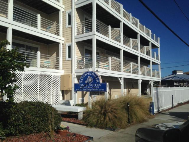 15 Nathan Avenue #203, Wrightsville Beach, NC 28480 (MLS #100082639) :: Century 21 Sweyer & Associates