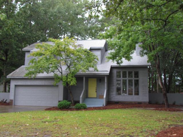3300 Sherwood Drive, Greenville, NC 27858 (MLS #100082648) :: The Keith Beatty Team