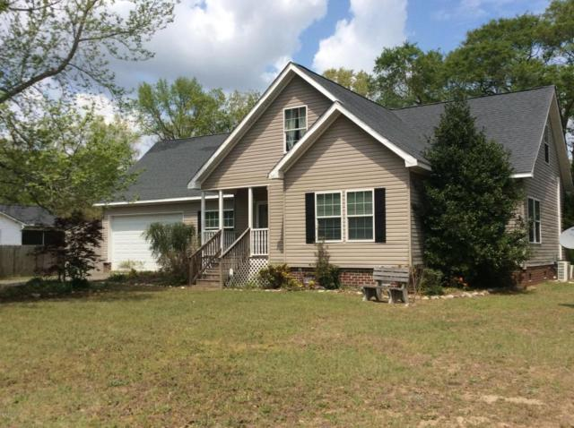 103 E River Front Lane, Trenton, NC 28585 (MLS #100082664) :: Harrison Dorn Realty