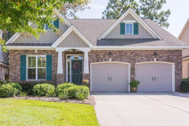 5052 Whitner Drive, Wilmington, NC 28409 (MLS #100082672) :: Century 21 Sweyer & Associates