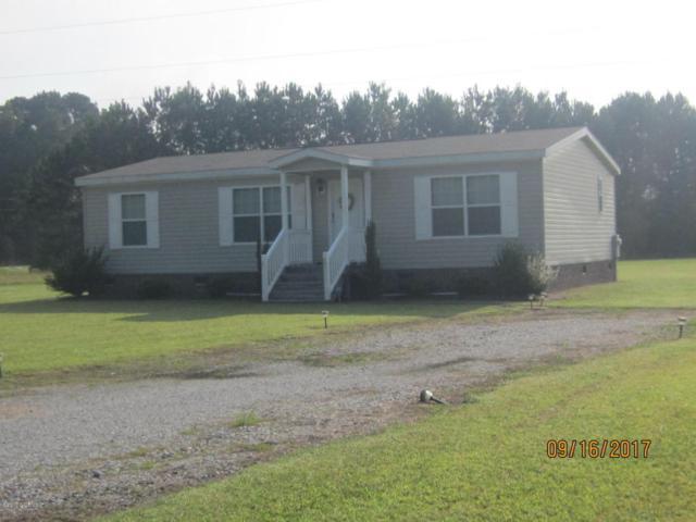342 Oak Ridge Drive, Farmville, NC 27828 (MLS #100082682) :: Harrison Dorn Realty