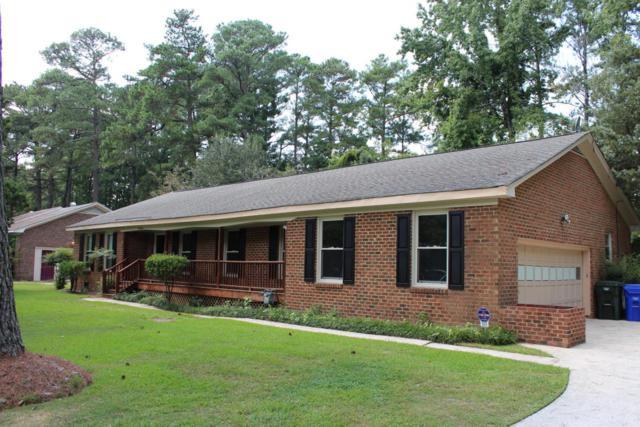 111 Greenwood Drive, Greenville, NC 27834 (MLS #100082701) :: Century 21 Sweyer & Associates