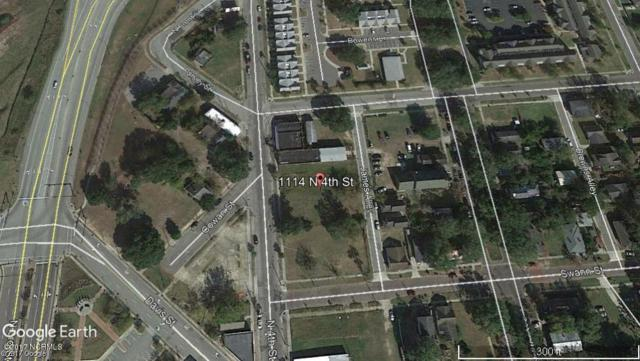 1114 N 4th Street, Wilmington, NC 28401 (MLS #100082713) :: Century 21 Sweyer & Associates