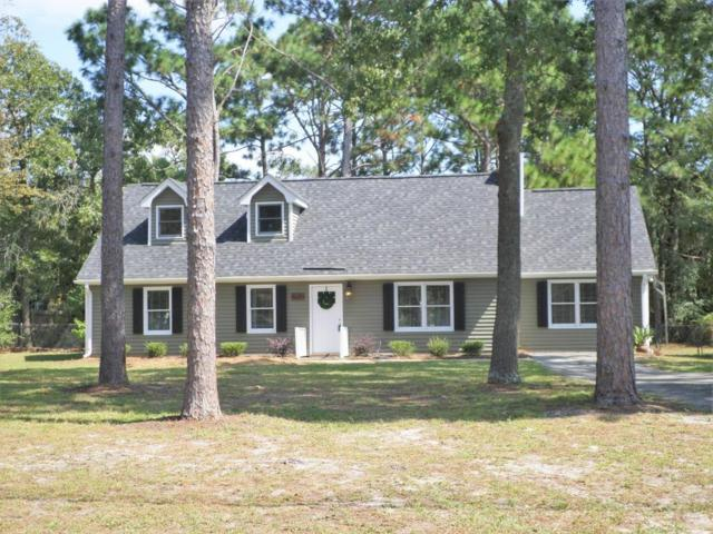 373 Toulon Drive, Wilmington, NC 28405 (MLS #100082727) :: Century 21 Sweyer & Associates