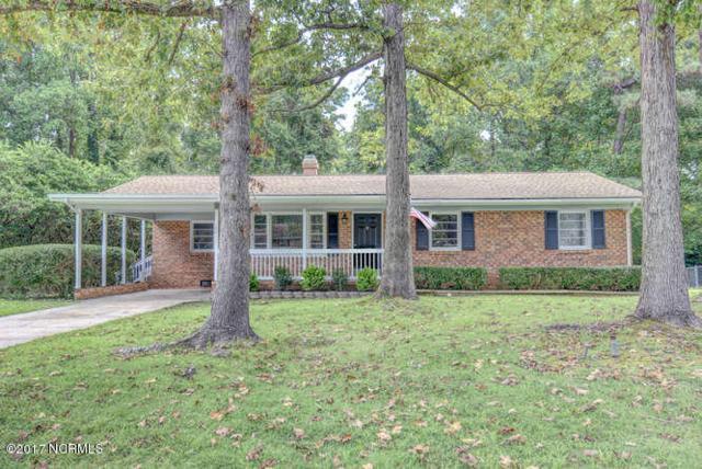 107 Marion Court, Jacksonville, NC 28546 (MLS #100082733) :: Century 21 Sweyer & Associates