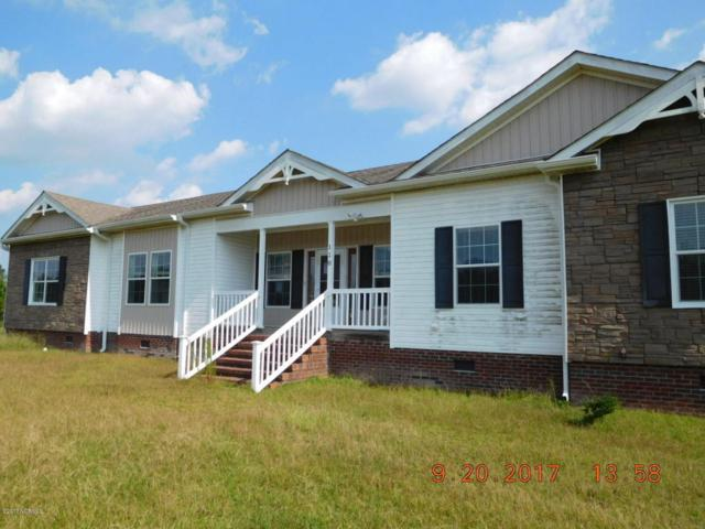 110 Bradham Drive, Beulaville, NC 28518 (MLS #100082771) :: Courtney Carter Homes