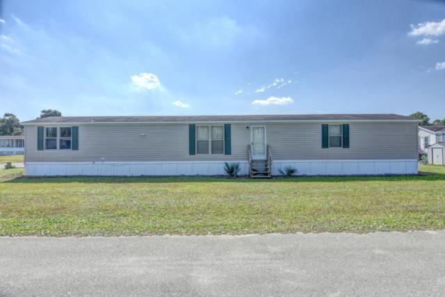 100 Windmill Street, Surf City, NC 28445 (MLS #100082782) :: Century 21 Sweyer & Associates
