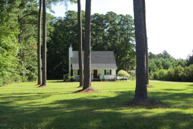 1053 Teaches Cove Road, Oriental, NC 28571 (MLS #100082791) :: Century 21 Sweyer & Associates