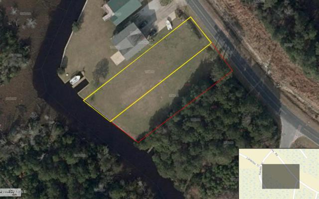 25 454 Chadwick Acres Lot 25, Sneads Ferry, NC 28460 (MLS #100082795) :: Century 21 Sweyer & Associates