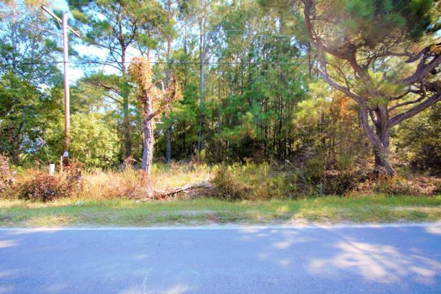 0 Watts Landing Road, Hampstead, NC 28443 (MLS #100082798) :: Century 21 Sweyer & Associates