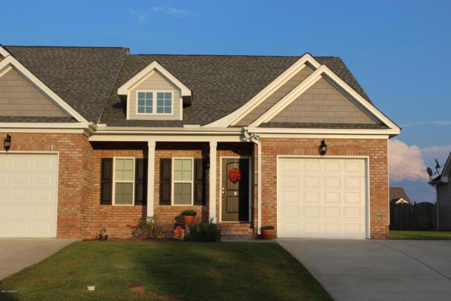 2529 Brookville Drive B, Greenville, NC 27834 (MLS #100082803) :: Century 21 Sweyer & Associates