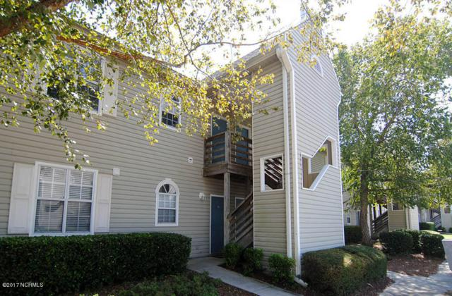 729 Bragg Drive 729-C, Wilmington, NC 28412 (MLS #100082811) :: Century 21 Sweyer & Associates