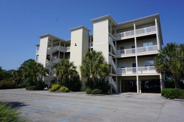 1700 Salter Path Road 102-L, Indian Beach, NC 28512 (MLS #100082865) :: Century 21 Sweyer & Associates