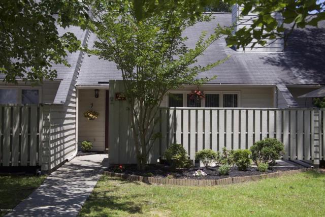 27 Ohara, New Bern, NC 28562 (MLS #100082877) :: Century 21 Sweyer & Associates
