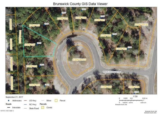 2813 White Dove Circle SW, Supply, NC 28462 (MLS #100082895) :: Century 21 Sweyer & Associates