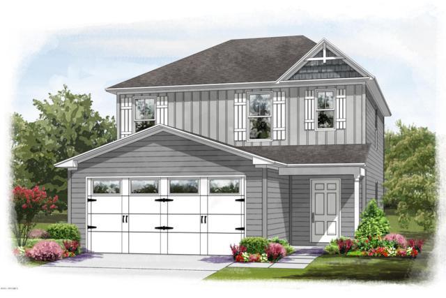 3351 Kellerton Place, Wilmington, NC 28409 (MLS #100082991) :: Century 21 Sweyer & Associates