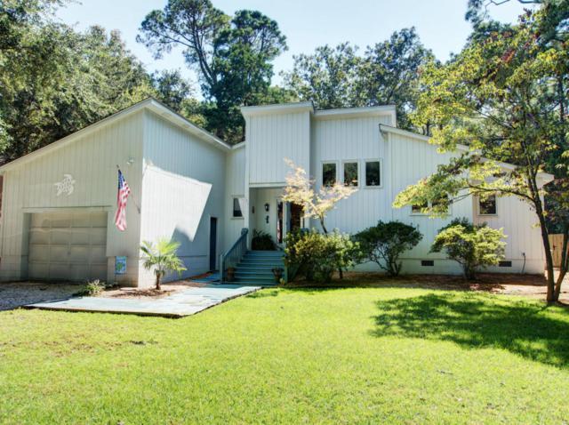 131 Hawthorne, Pine Knoll Shores, NC 28512 (MLS #100083000) :: Century 21 Sweyer & Associates