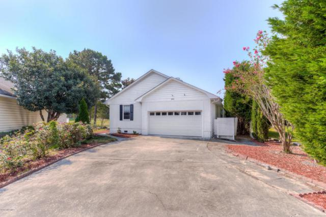 203 Nantucket Court, Wilmington, NC 28412 (MLS #100083019) :: David Cummings Real Estate Team
