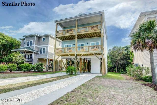 1225 N New River Drive, Surf City, NC 28445 (MLS #100083026) :: Century 21 Sweyer & Associates