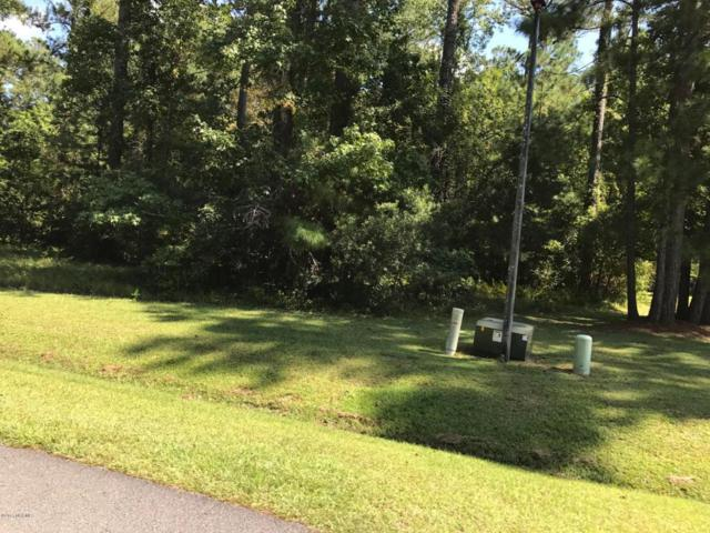 107 Cummins Creek Road, Beaufort, NC 28516 (MLS #100083028) :: Century 21 Sweyer & Associates
