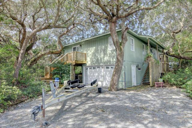 979 Gaye Avenue, Topsail Beach, NC 28445 (MLS #100083058) :: Century 21 Sweyer & Associates