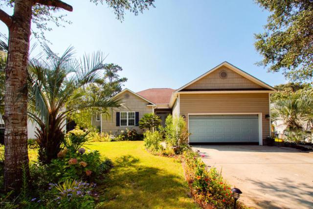 309 Keziah Street, Oak Island, NC 28465 (MLS #100083081) :: Century 21 Sweyer & Associates