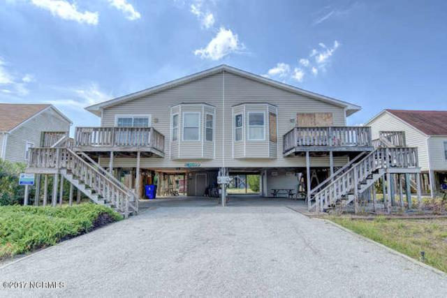 209 Port Drive, North Topsail Beach, NC 28460 (MLS #100083097) :: Century 21 Sweyer & Associates