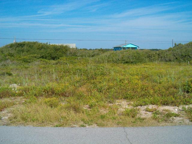 133 Topsail Road, North Topsail Beach, NC 28460 (MLS #100083104) :: Donna & Team New Bern