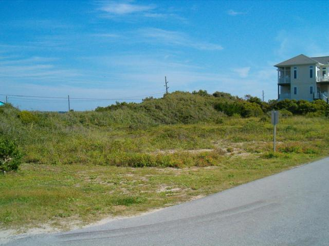 139 Topsail Road, North Topsail Beach, NC 28460 (MLS #100083105) :: Donna & Team New Bern