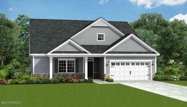 1505 Eastbourne Drive, Wilmington, NC 28411 (MLS #100083118) :: Century 21 Sweyer & Associates
