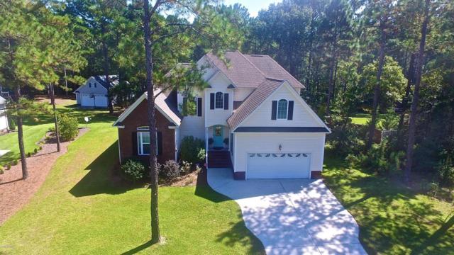 132 Forest Ridge Trail, Stella, NC 28582 (MLS #100083149) :: Century 21 Sweyer & Associates