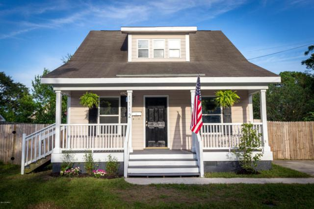 1112 Browns Alley, Wilmington, NC 28401 (MLS #100083153) :: Courtney Carter Homes