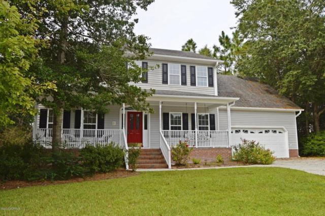 3000 Wickford Drive, Wilmington, NC 28409 (MLS #100083172) :: Century 21 Sweyer & Associates