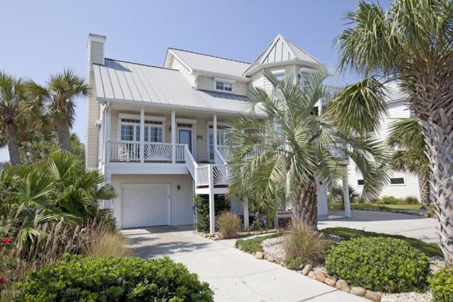 421 Oceana Way, Carolina Beach, NC 28428 (MLS #100083180) :: Century 21 Sweyer & Associates