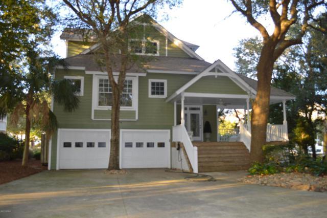 104 Sea Isle N Drive, Indian Beach, NC 28512 (MLS #100083241) :: Century 21 Sweyer & Associates