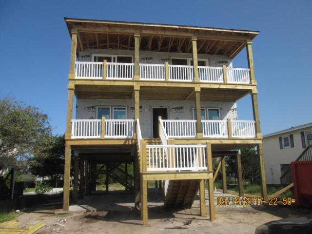 3606 W Beach Drive, Oak Island, NC 28465 (MLS #100083269) :: Century 21 Sweyer & Associates
