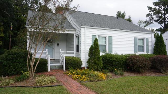 1608 Queen Anne Lane, New Bern, NC 28560 (MLS #100083313) :: Century 21 Sweyer & Associates