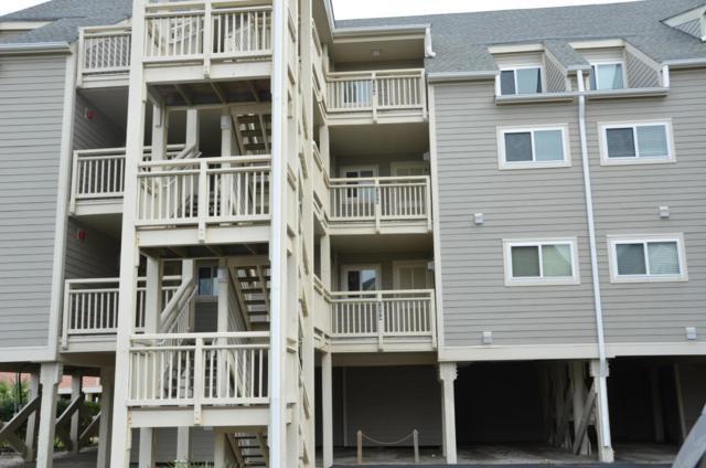1000 Caswell Beach Road #1205, Oak Island, NC 28465 (MLS #100083332) :: David Cummings Real Estate Team