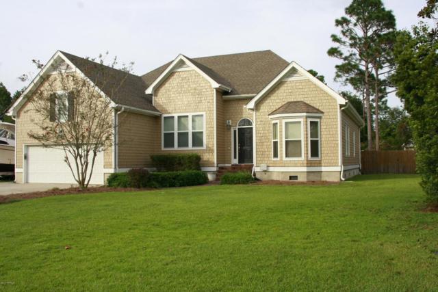 4619 Crosscurrent Place, Wilmington, NC 28409 (MLS #100083340) :: Century 21 Sweyer & Associates